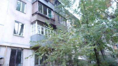 Алматы, р-н Алмалы, ул. Айтеке би, д. 148, кв. 12