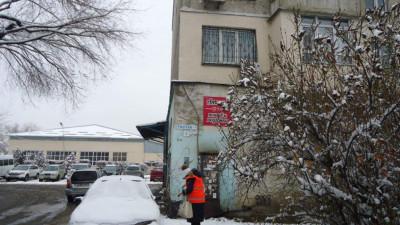 Алматы, р-н Ауэзов, мкр. Тастак-1, д. 3, кв. 64