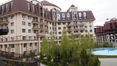 Алматы, р-н Медеу, ул. Омарова д.33, кв. 31