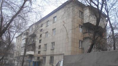 Алматы, р-н Алмалы, ул. Райымбека, д. 314б, кв. 24