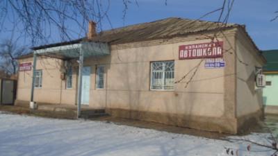 Жамбылская обл, ул. Жибек-Жолы, дом 318