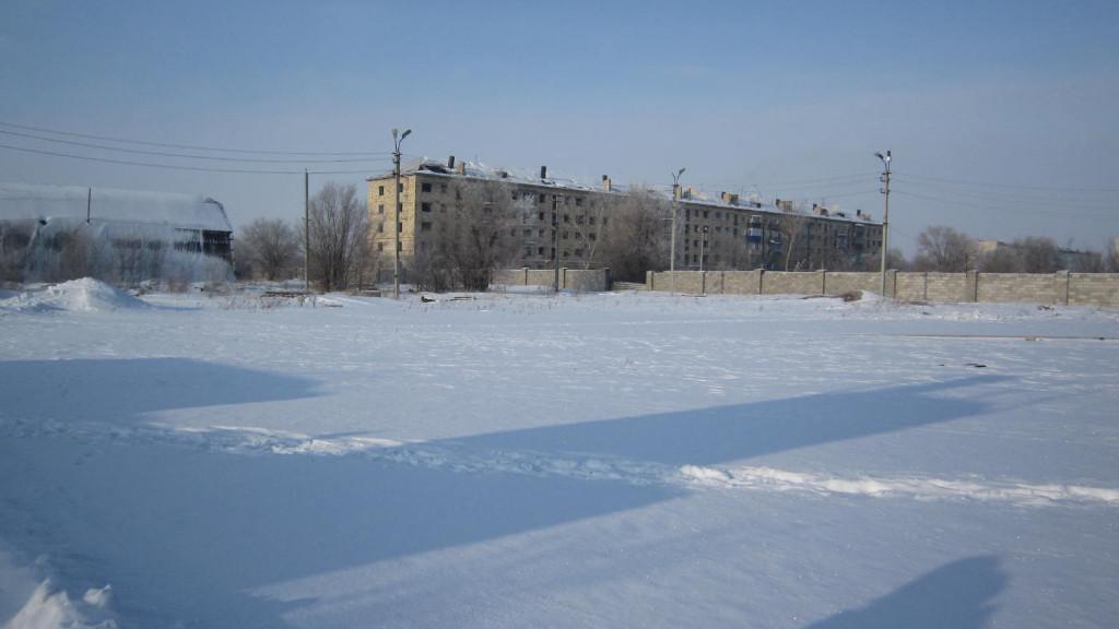 Карагандинская обл, п. Шахан мкрн. 1а