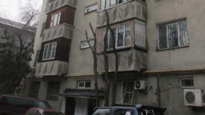 Алматы, р-н Алмалы, пр. Сейфуллина, дом 534, кв. 54