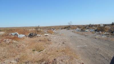 Карагандинская обл, Балхаш, участок Северо-Восточнее 90 квартала