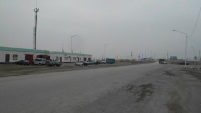 Кызылординская обл, Шиелийский район, пос. Шиели, трасса Самара-Шымкент, строение 32А