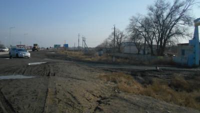Кызылординская обл, Шиелийский район, пос. Шиели, трасса Самара-Шымкент, строение 11