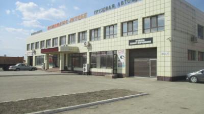 Актюбинская обл, Актобе, Пожарского, дом. 60 А