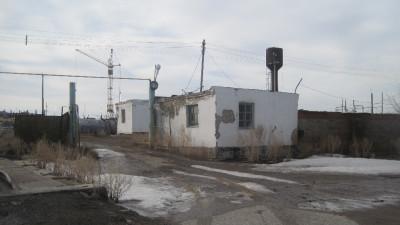 Актюбинская обл, Актобе, Поромзона, дом. 107