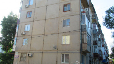 Актюбинская обл, Актобе, 8 Марта, дом. 8