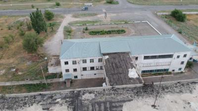 Алматинская обл, Алматинская область, Алакольский район, Бескольский сельский округ