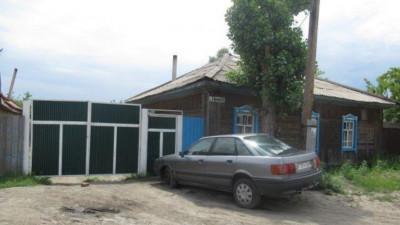 Восточно-Казахстанская обл, Семей, 9 линия, д.90