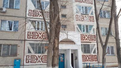 Алматинская обл, Капчагай, микрорайон 5, дом 44