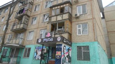 Жамбылская обл, Тараз, мкр. «Мынбулак», дом 61, квартира 2