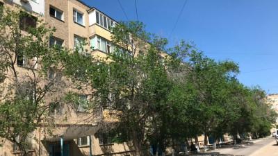 Мангистауская обл, Актау, г.Актау, 12 мкр., 15 дом, 25 дом.