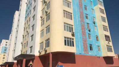 Мангистауская обл, Актау, Актау, 29 мкр, 24 дом, 171 кв.
