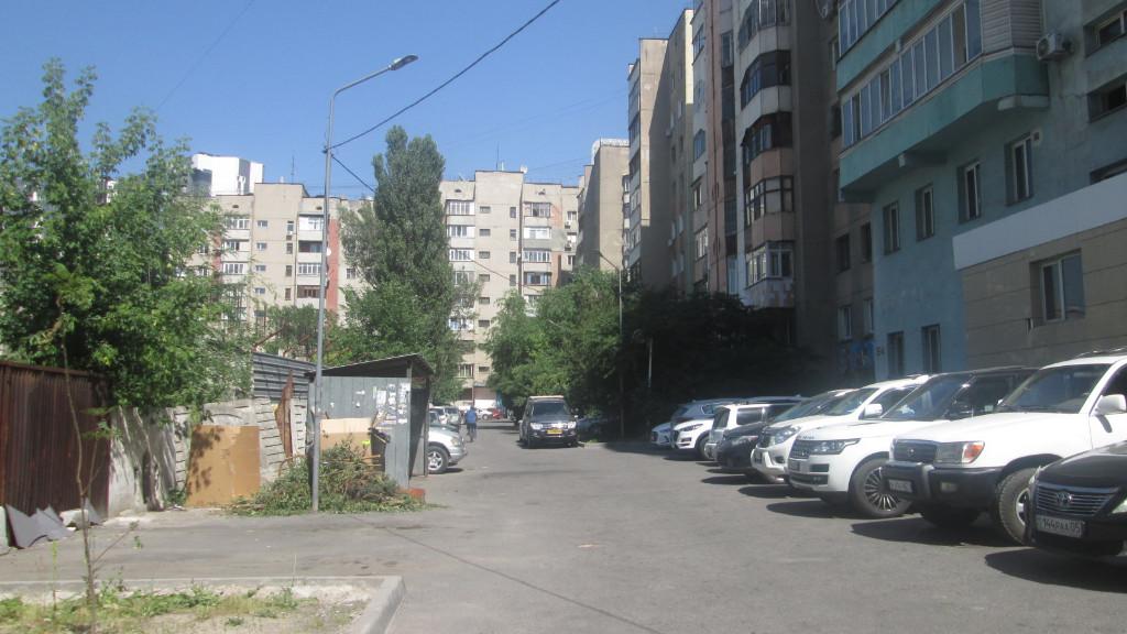 Алматы, р-н Медеу, мкр. Самал-2, д. 54, кв. 21