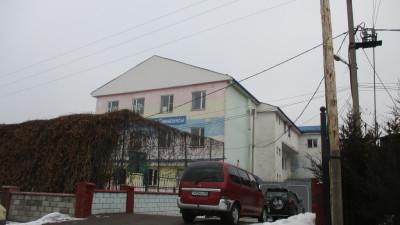 Алматы, р-н Ауэзов, мкр. Таугуль, ул. Мустай Карима д. 58