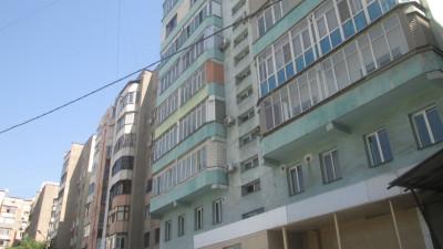 Алматы, р-н Медеу, мкр.Самал-2, д.54, кв.