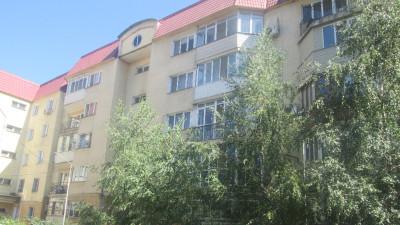 Алматы, р-н Медеу, мкр. Думан-2, д.6