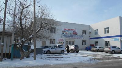 Кызылординская обл, Кызылорда, ул.Журба, 33