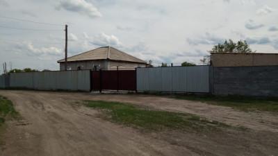 Восточно-Казахстанская обл, ВКО, Жарминский район, г.Шар, ул.Карелина д.81