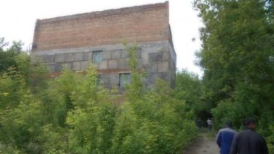 Восточно-Казахстанская обл, Усть-Каменогорск, Промышленная 1