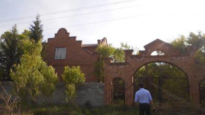 Восточно-Казахстанская обл, Усть-Каменогорск, герасимовка 7