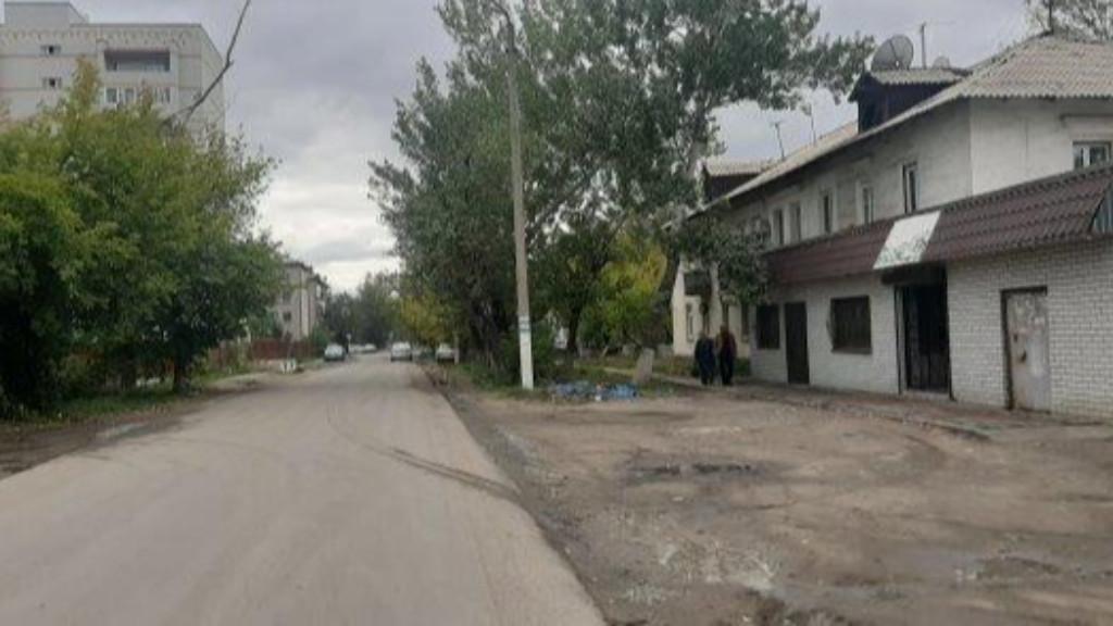 Восточно-Казахстанская обл, Семей, ул. Цементная, д.20