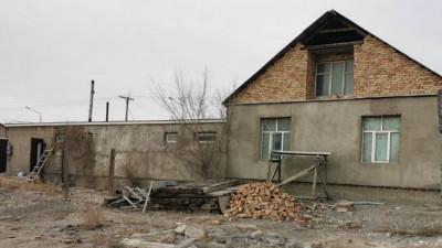 Алматинская обл, Алакольский район, станция Достык, ул. Рыскулова