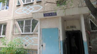 Алматы, р-н Ауэзов, мкр. Аксай-2, д. 8, кв. 24
