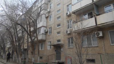 Атырауская обл, Атырау, мкр. Авангард 4, д.15, кв.110