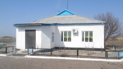 Жамбылская обл, Шуский район, на территории земель ПК «Балуан Шолак»