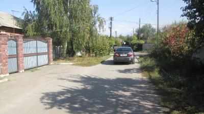 Алматы,  р-н Турксиб, улица Джапаридзе
