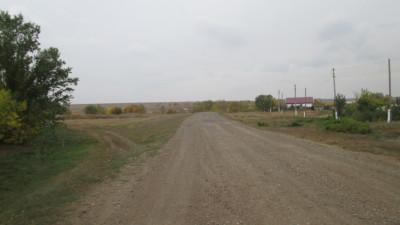 Актюбинская обл, Актобе, Мартукский район, село Каратаусай