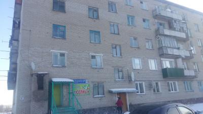 Акмолинская обл, Сандыктауский район, п.  Шантобе, м-н 1, д. 17, кв. 1