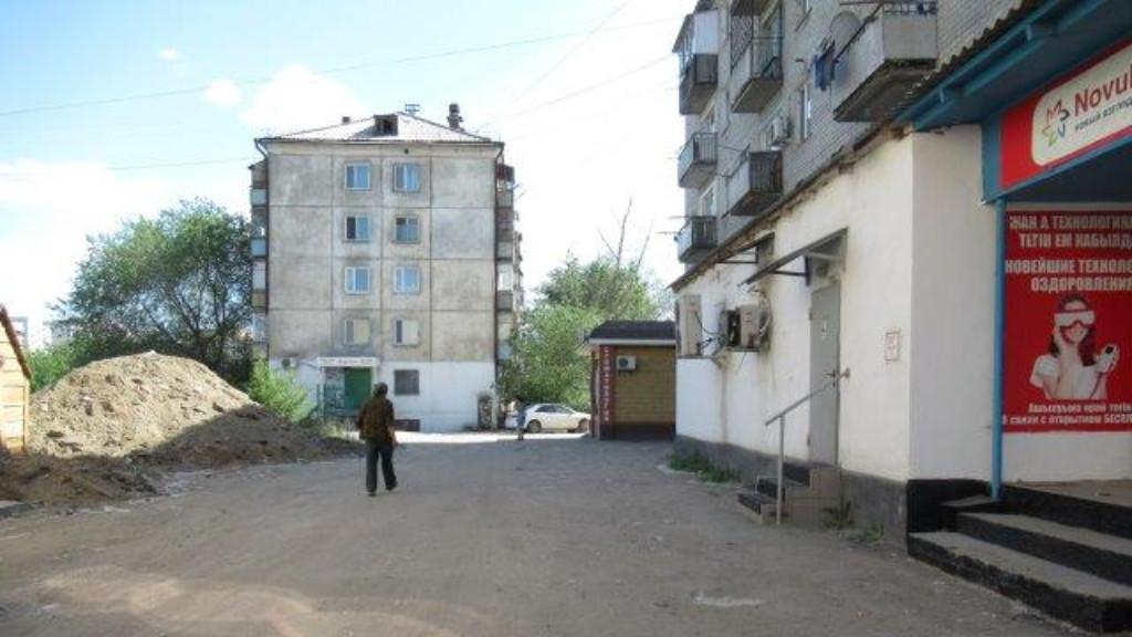 Восточно-Казахстанская обл, Семей, ул.Глинки, д.31А, н.п.2