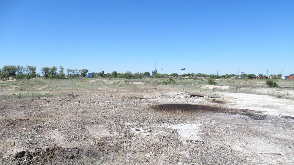 Западно-Казахстанская обл, Аксай, Промзона