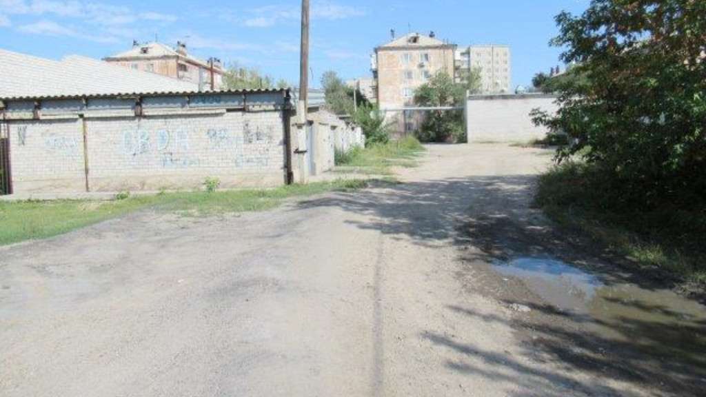 Восточно-Казахстанская обл, Семей, ул. Карменова, д.8 «а»