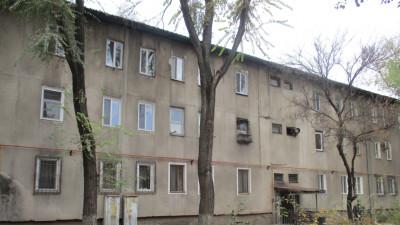 Алматы, р-н Жетысу, Бокейханова, 19А