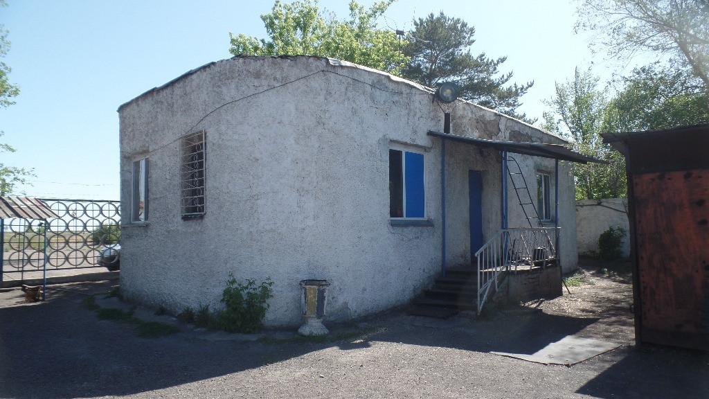 Карагандинская обл, г.Шахтинск, Северная Промозна