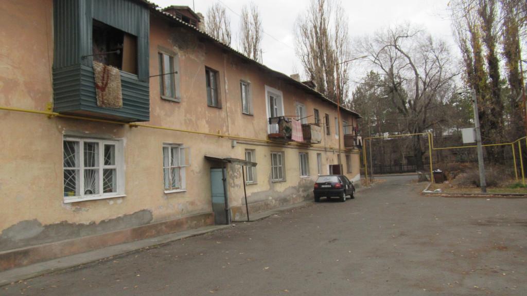 Алматинская обл, Талдыкорган, улица Каблиса Жырау, дом 118