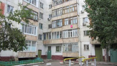 Нур-Султан, р-н Байконур, ул. Е.Брусиловского, д.20, кв. 41