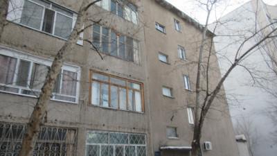 Нур-Султан, р-н Сарыарка, ул. Талгат Бигельдинов, дом 7, квартира 1