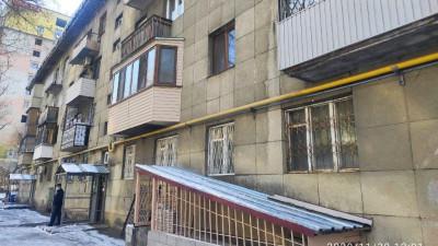 Алматы, р-н Бостандык, ул. Масанчи, д. 104, кв. 30