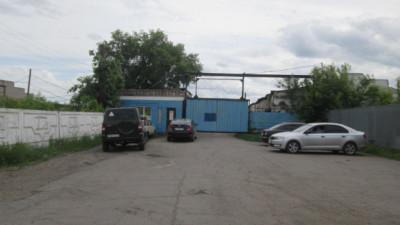 Северо-Казахстанская обл, Петропавловск, Мусрепова 17
