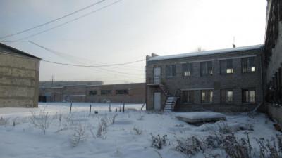 Восточно-Казахстанская обл, Семей, ул. Сеченова, 9