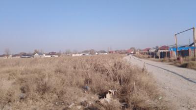 Алматинская обл, р-н Илий, Байсеркенский сельский округ