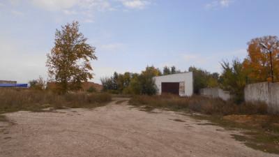 Восточно-Казахстанская обл, Шемонаиха, р-н бывшей мебельной фабрики