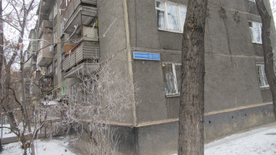 Алматы, р-н Алмалы, пр. Назарбаева, д. 25, кв. 24