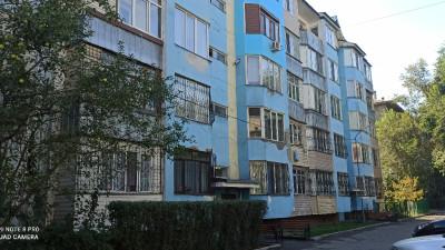 Алматы, р-н Жетысу, ул.Серикова, 37